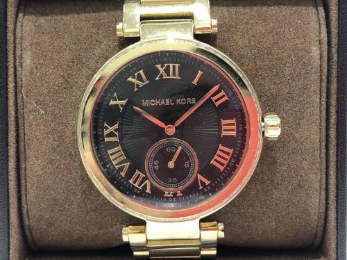マイケルコースの腕時計 買取