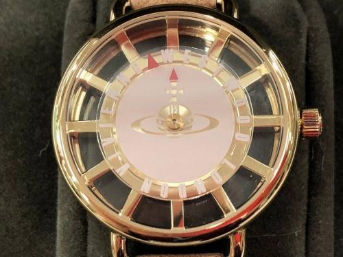 ヴィヴィアンの腕時計 買取