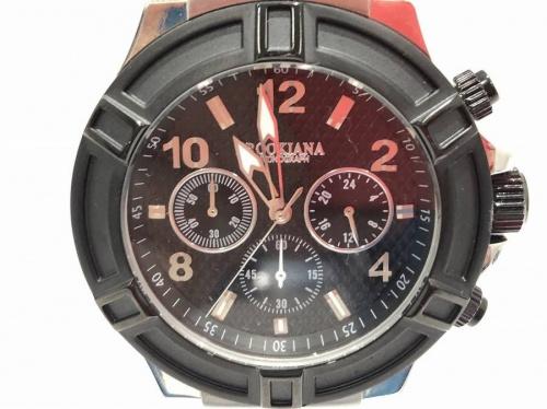 ブルッキアーナの腕時計 買取
