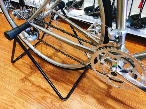 アウトドアの自転車 買取