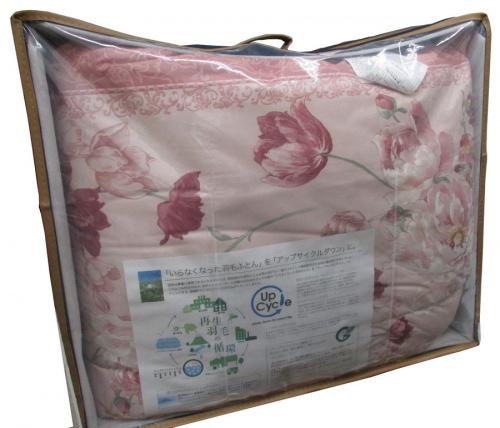 ファブリックの寝具
