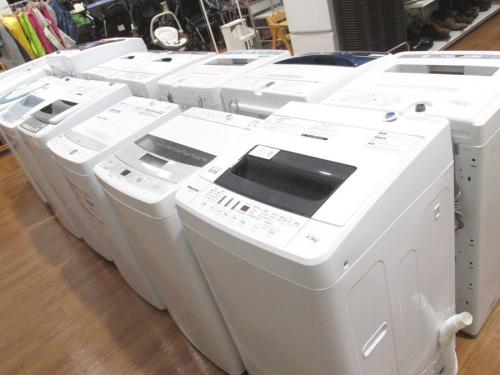 洗濯機のおゆみ野 買取