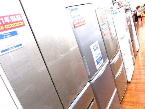 冷蔵庫のおゆみ野 買取
