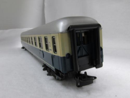 鉄道模型のおもちゃ