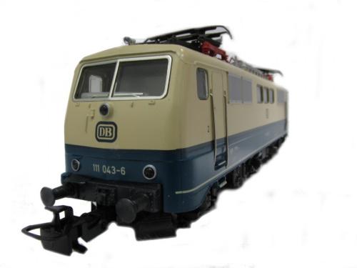 模型の鉄道