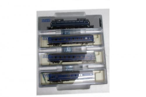 鉄道模型の蘇我 リサイクル