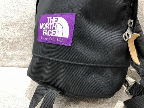 THE NORTH FACE 買取のノースフェイス ワンショルダーバッグ