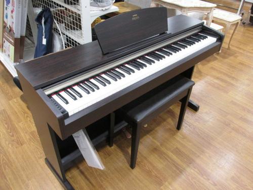 電子ピアノの千葉