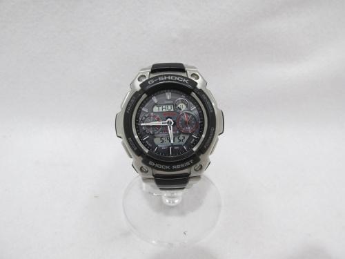 G-SHOCKの腕時計 買取