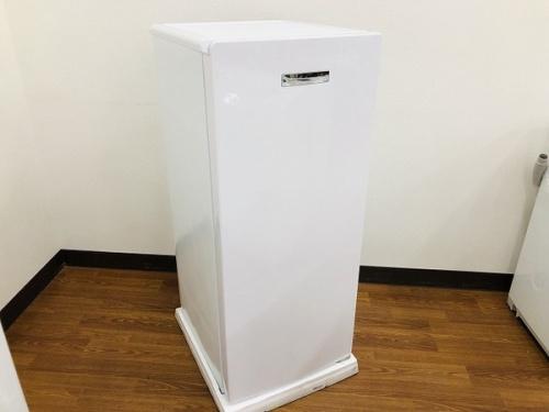 ハイアールの冷凍庫
