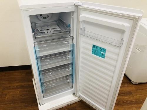 冷凍庫の千葉