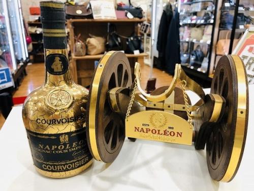 お酒のナポレオン