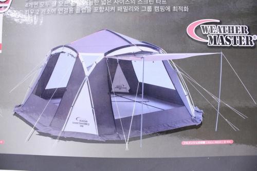 Colemanのキャンプ用品