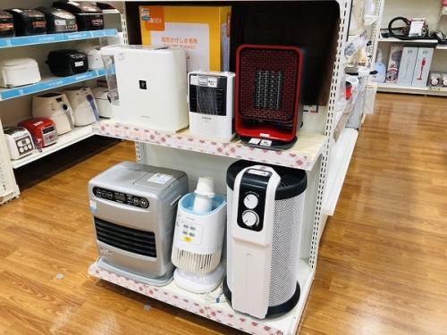 暖房器具の千葉
