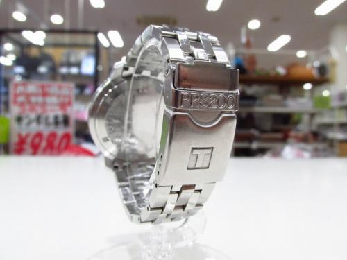 腕時計のビジネスアイテム