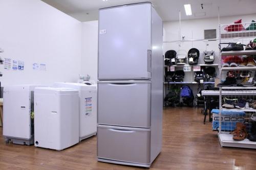 調理家電の冷蔵庫