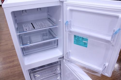 洗濯乾燥機の冷蔵庫