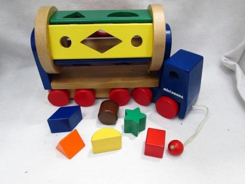 おもちゃのミキハウス