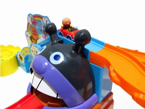 おもちゃのアンパンマン