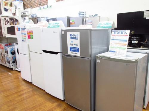 中古洗濯機の冷蔵庫 千葉 中古