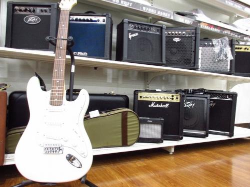ギターのキーボード