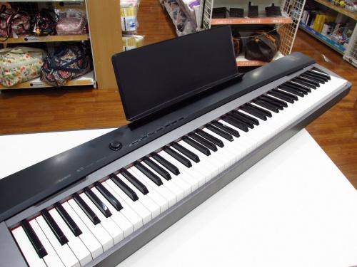 楽器のピアノ