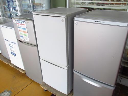 買取の冷蔵庫