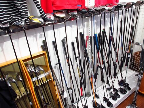 ゴルフの買取