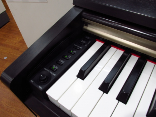 買取のピアノ