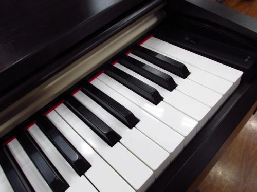 ピアノのヤマハ