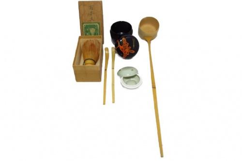 和食器の茶器揃え