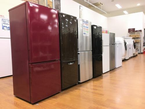 キッチン家電の新生活