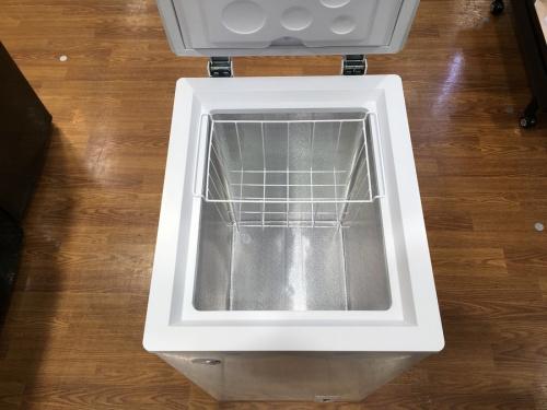 冷蔵庫の冷凍庫