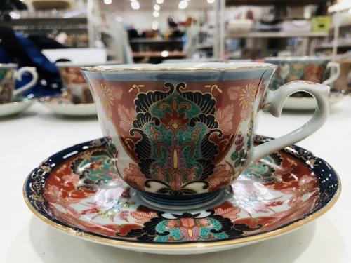 林九郎のコーヒーカップ