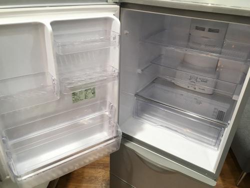 冷蔵庫の調理家電