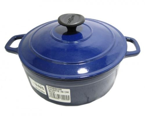 鍋のシャスール