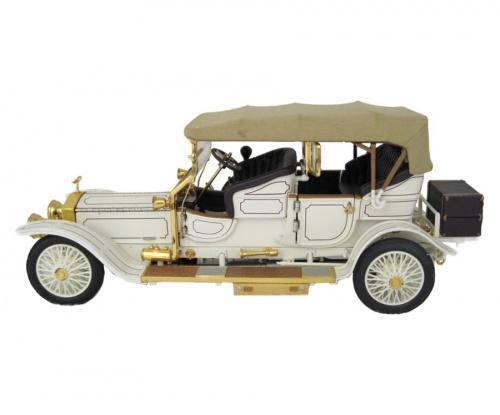 ホビーのモデルカー