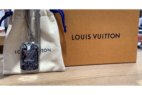LOUIS VUITTONのルイヴィトン