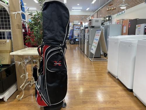 スポーツのゴルフクラブ