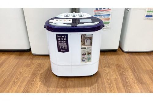 CB JAPDNの洗濯機