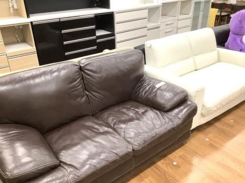 家具 中古のソファ