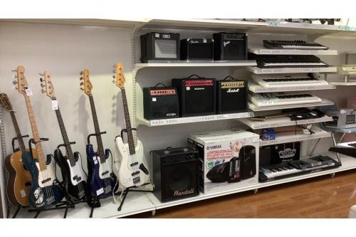 キーボードの千葉 楽器 買取