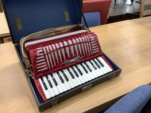 中古楽器店の買取
