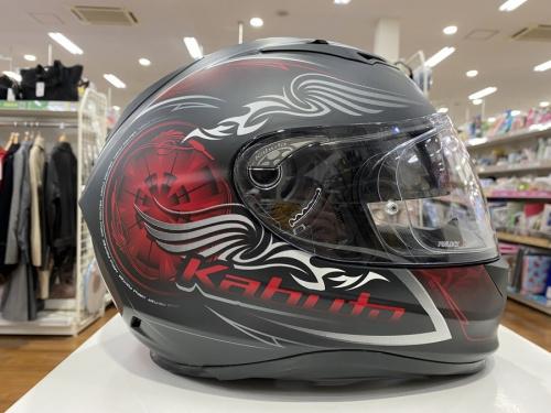 バイク用ヘルメットのバイク用ヘルメット