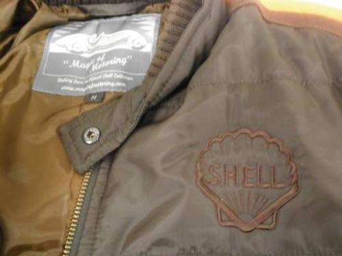 SHELLのメンズファッション