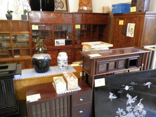 中古家具の買取