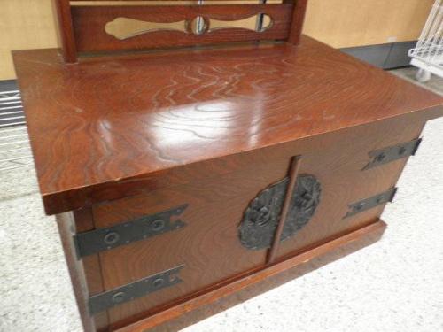 ドレッサーの和家具