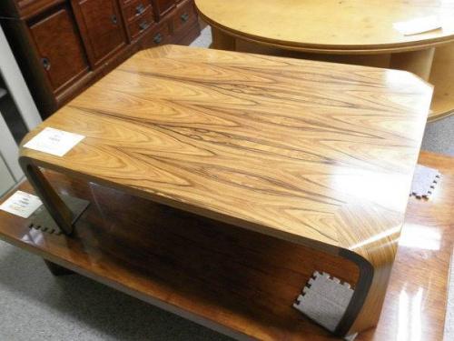 家具・インテリアの座卓