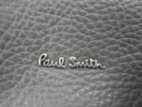 ポールスミスのワンショルダーバッグ