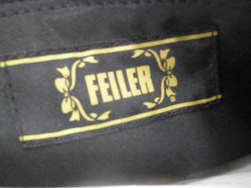 バッグのFEILER